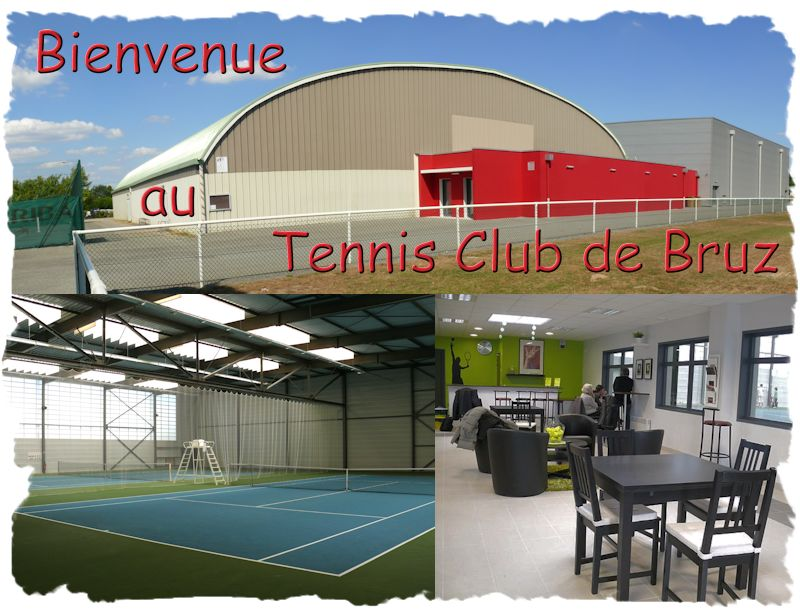 Tennis Club Bruzois
